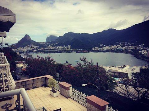 Números do Airbnb nas Olimpíadas Rio 2016