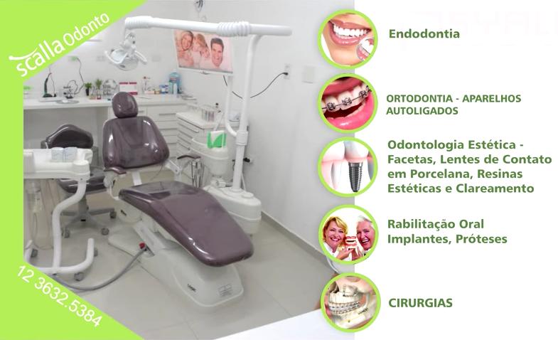 Dicas de dentistas em Taubaté e Pindamonhangaba