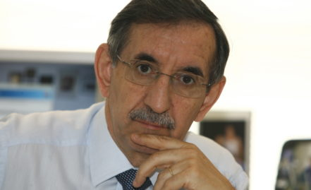 João Forni e a crise na United Airlines
