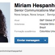 309 tentativas e uma vaga em Nova York por meio do LinkedIn