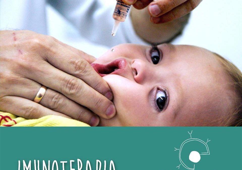 Imunoterapia contra a Rinite Alérgica, dicas de Ana Carolina da Matta Ain