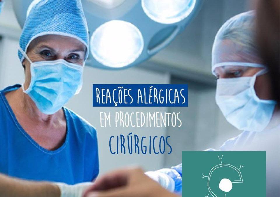 Cuidados em procedimentos cirúrgicos, dica da Dra. Ana Carolina da Matta Ain, cliente da Nagaoka Mídias Sociais