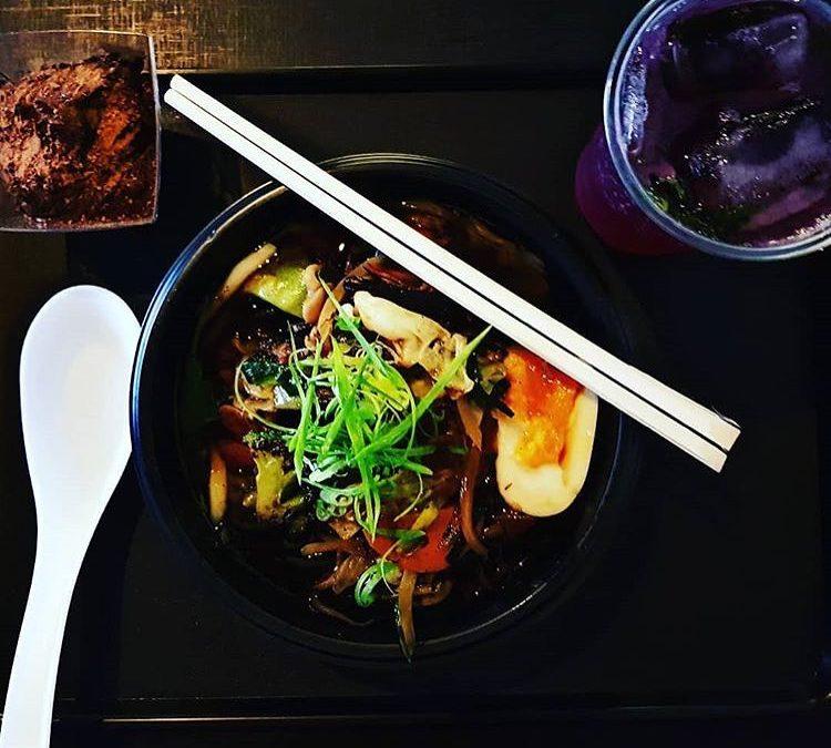 Pocket Restaurante traz cozinha asiática diferenciada na Fradique Coutinho, em Pinheiros