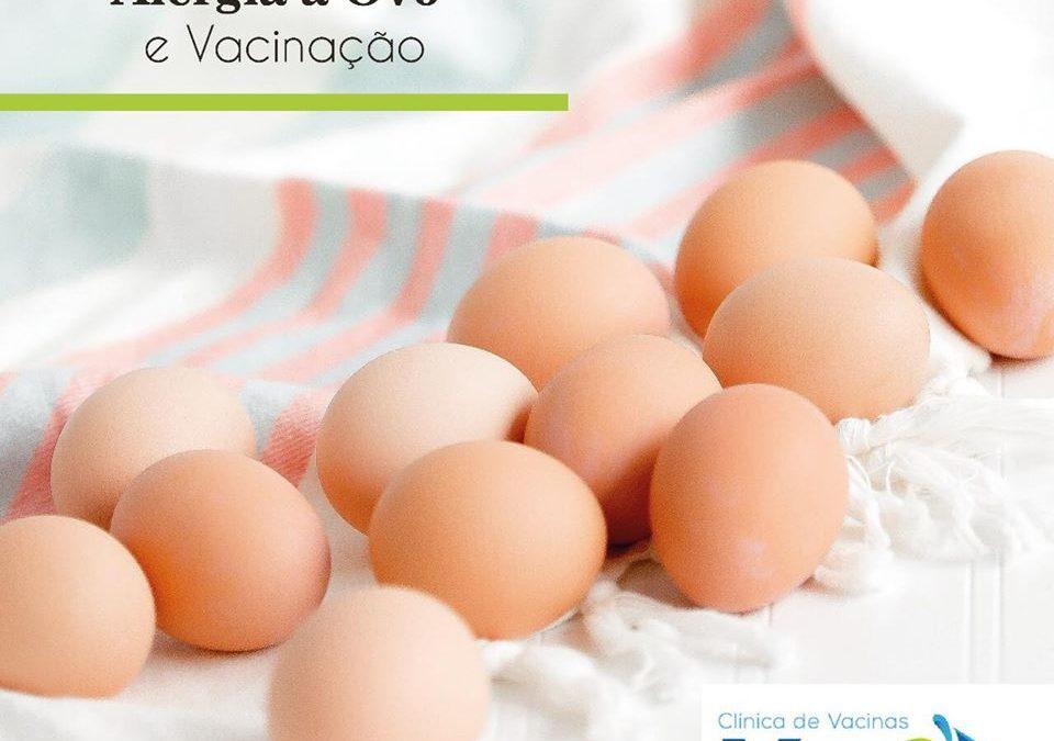 Vacinação em alérgicos a ovo, dicas da alergista Ana Carolina da Matta Ain