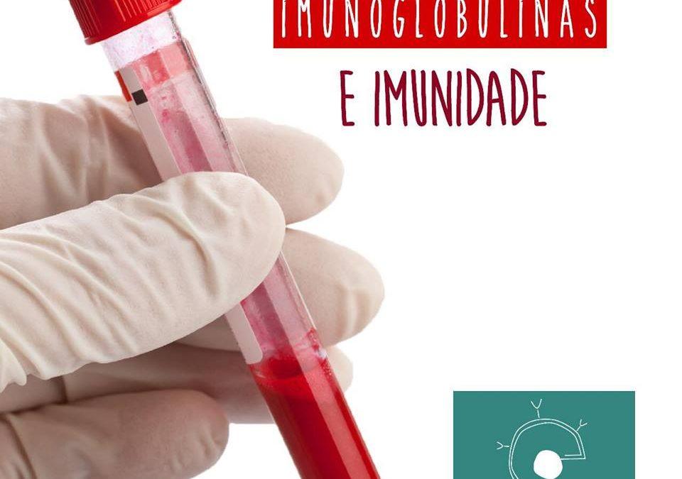 Imunoglobulinas e Imunidade: dicas da alergista Ana Carolina Da Matta Ain