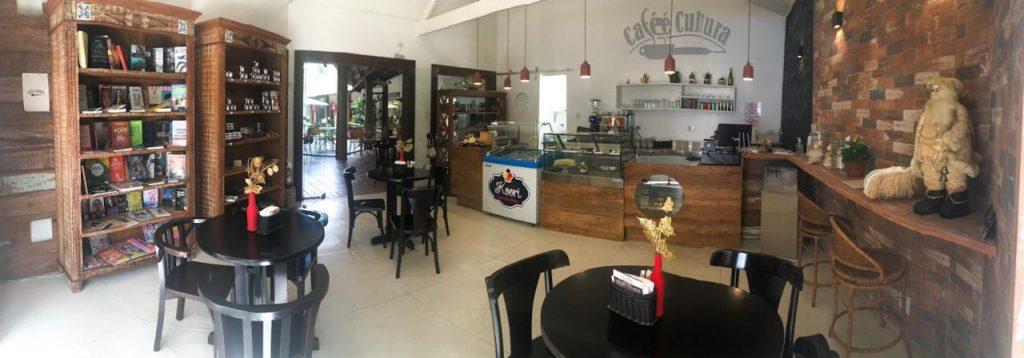 Café Cultura de Santo Antonio do Pinhal