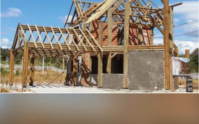 Madeira Sustentável Brasil, membro do Power Team BNI Referência da Construção, oferece madeira de origem sustentável do plantio até a aplicação final