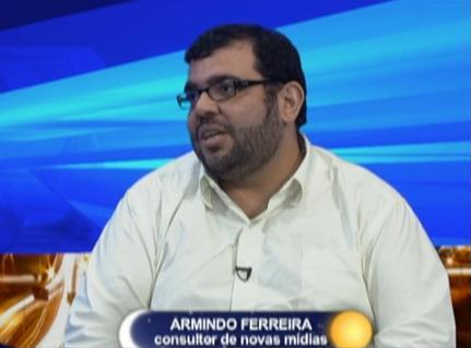 Profissional de destaque no Vale do Paraíba: Armindo Ferreira