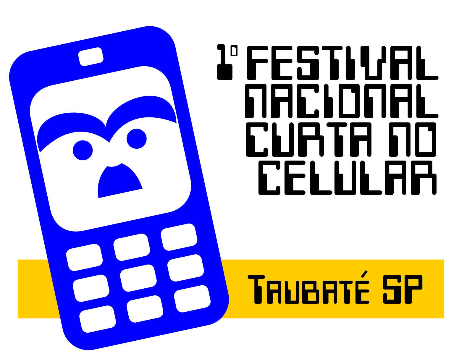 """Taubaté realiza 1º Festival Nacional """"Curta no Celular"""""""