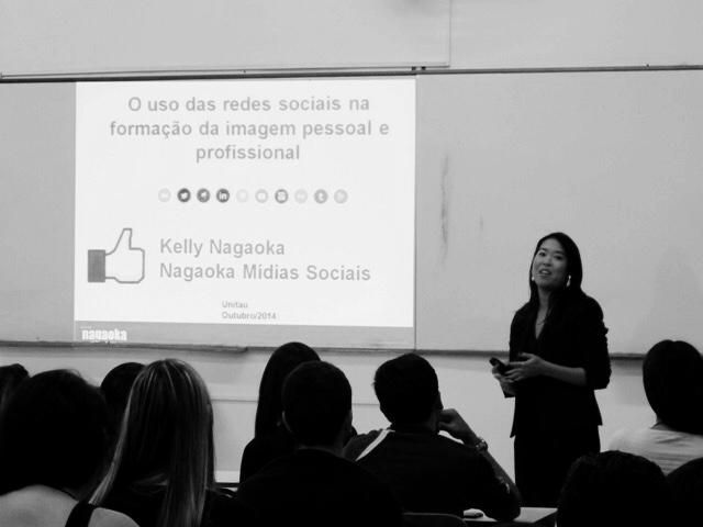 Redes sociais na formação da imagem pessoal e profissional