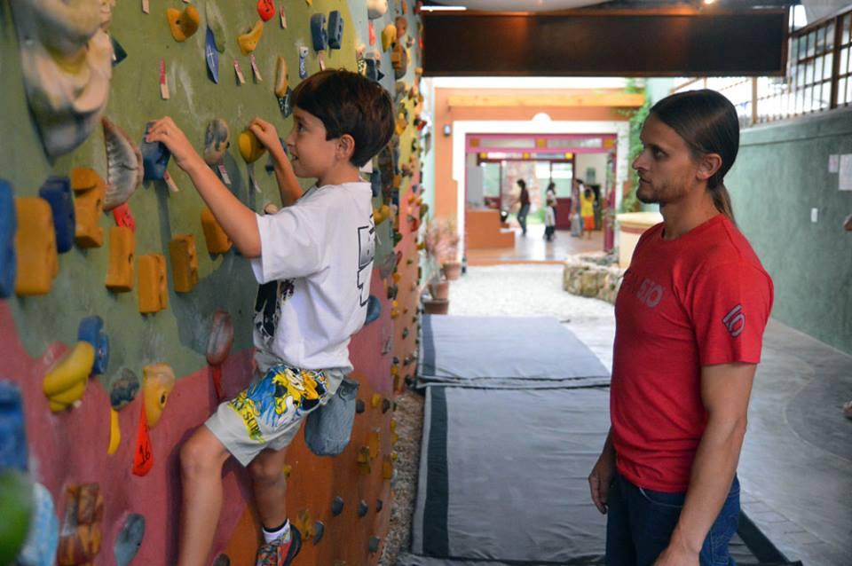BBloc, em São Bento do Sapucaí, é ótima opção de atividade física e gastronomia
