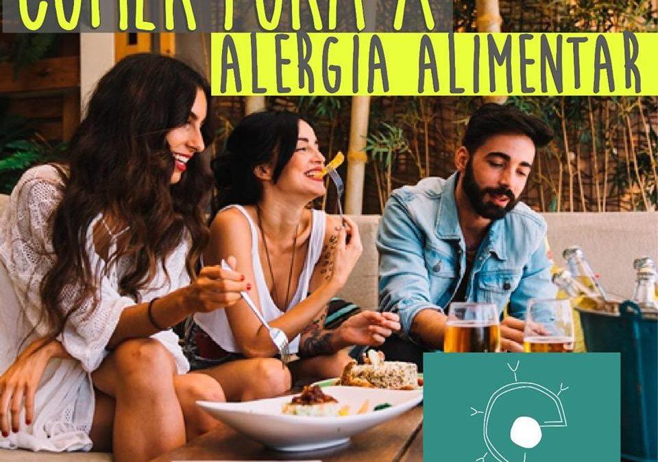 Ana Carolina da Matta Ain dá dicas para quem tem alergia alimentar