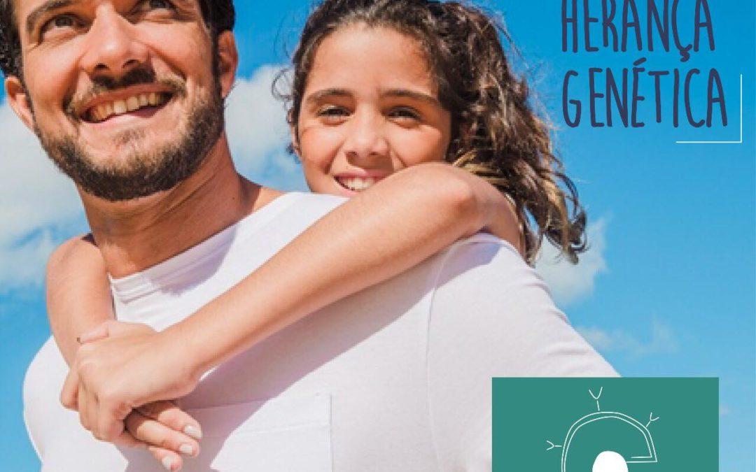 A asma alérgica e a herança genética, dicas de Ana Carolina da Matta Ain