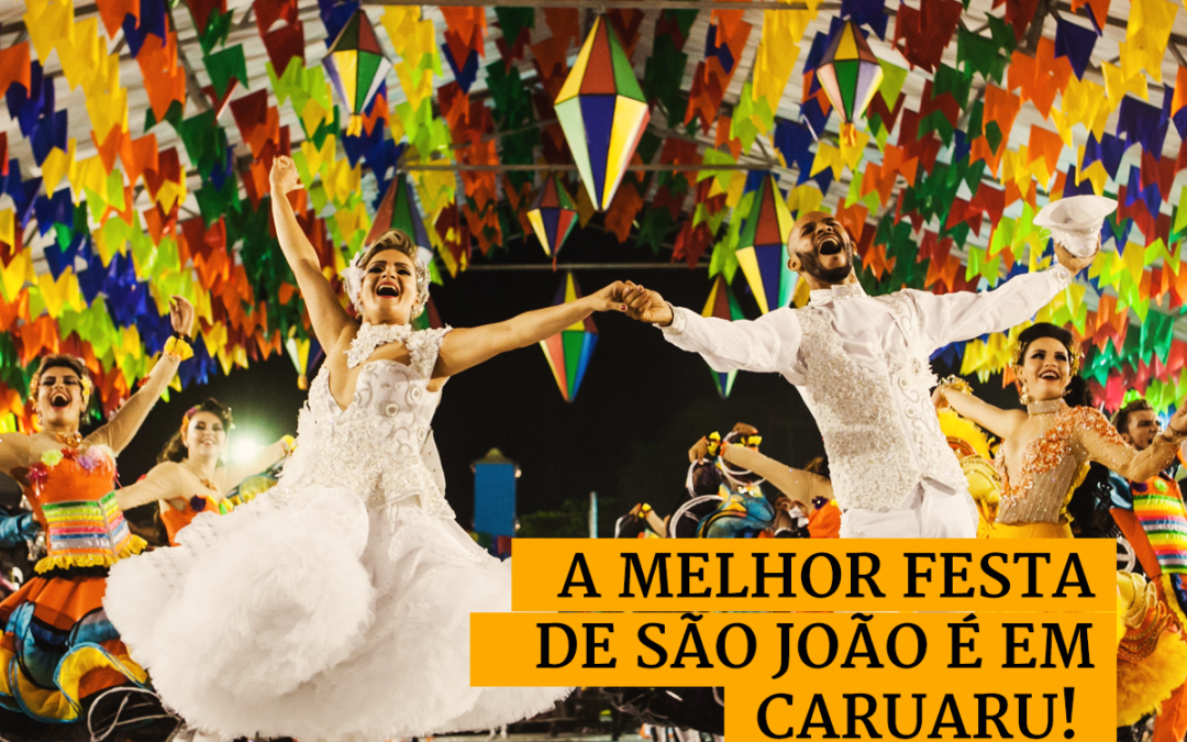 Dica Yellow Trips: Conheça Caruaru, em Pernambuco
