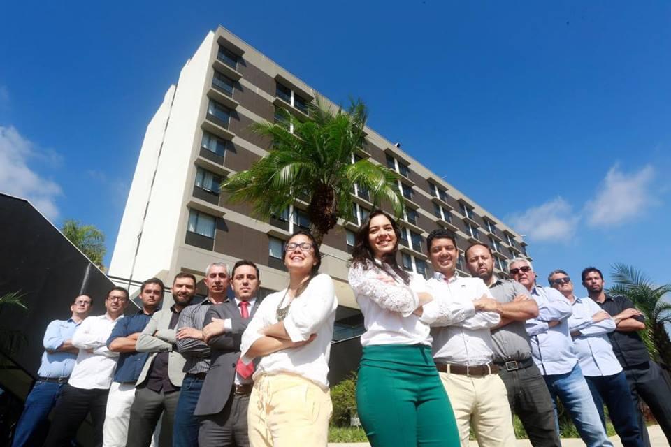 Conheça o Power Team BNI Referência da Construção em Taubaté