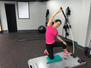 Dois livros que exaltam a atividade física,por Lyanne Kosaka, aluna do Studio Integrado Mormaii Fitness Vila Mariana