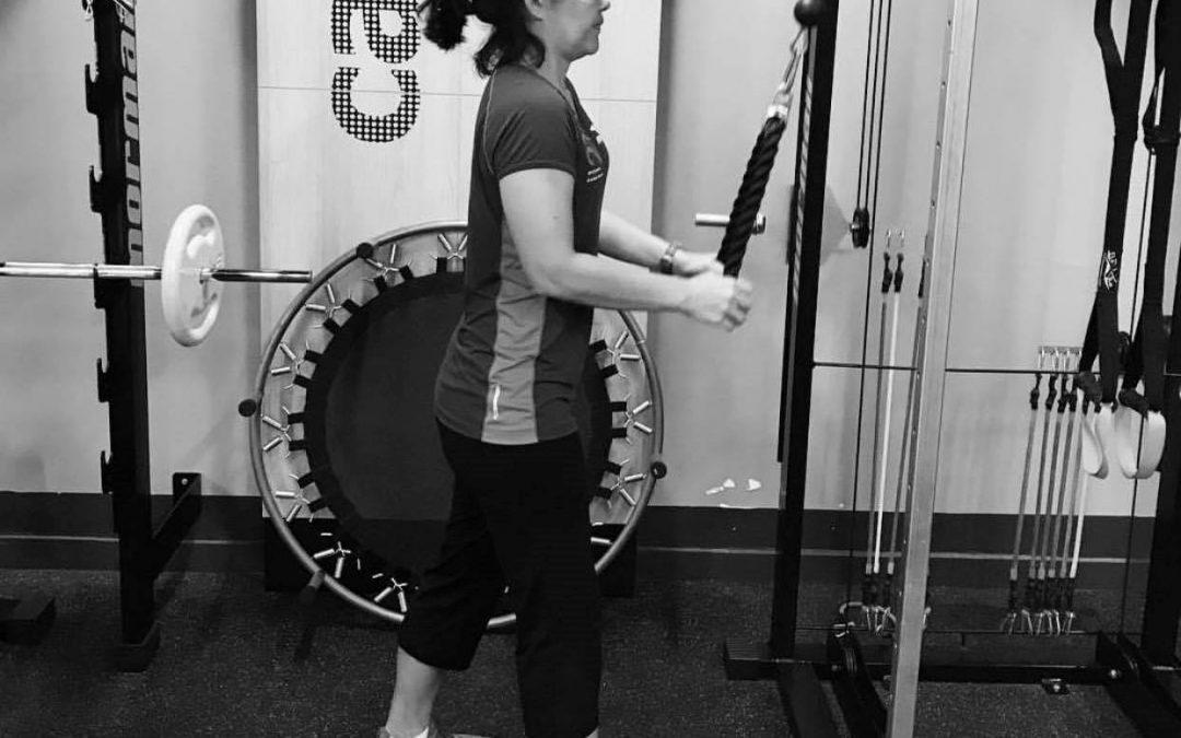 3 dicas para manter a constância na atividade física,por Lyanne Kosaka