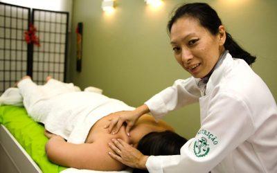 Nakamura Zen Spa Therapy, em São Paulo, fundado por Paula Nakamura, é referência em tratamentos holísticos